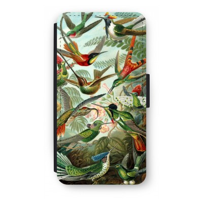 coque-portefeuille-huawei-ascend-p10 - Haeckel Trochilidae
