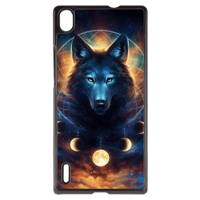 huawei-ascend-p7-cover - Wolf Dreamcatcher