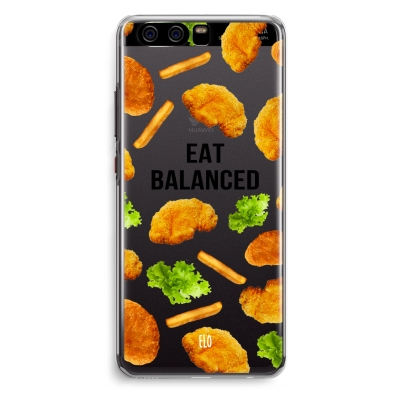 huawei-p10-transparant-hoesje - Eat Balanced