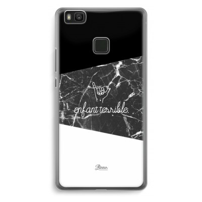 huawei-p9-lite-transparante-cover - Enfant Terrible