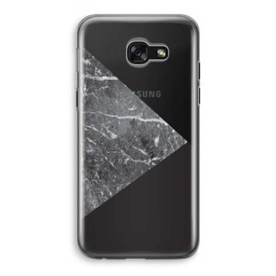 coque-transparente-samsung-galaxy-a5-2017 - Marbre combination