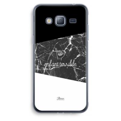 samsung-galaxy-j3-2016-transparent-case - Enfant Terrible