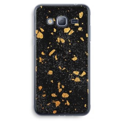 samsung-galaxy-j3-2016-transparent-case - Terrazzo N°7