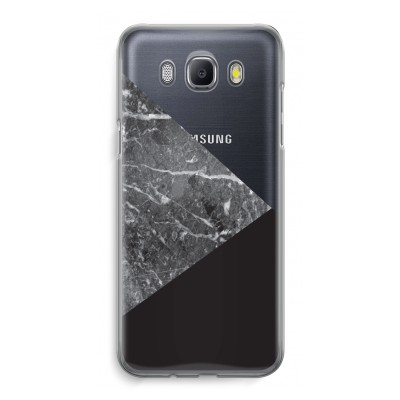 samsung-galaxy-j5-2016-transparent-case - Marble combination