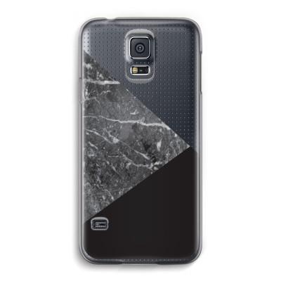 samsung-galaxy-s5-transparante-cover - Combinatie marmer