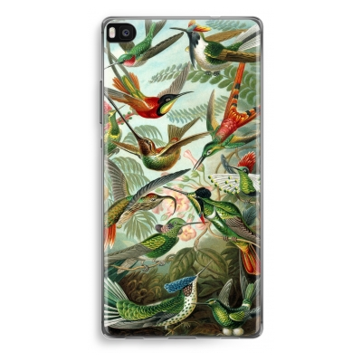 huawei-ascend-p8-transparant-hoesje - Haeckel Trochilidae