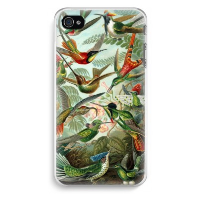 iphone-4-4s-transparent-fodral - Haeckel Trochilidae