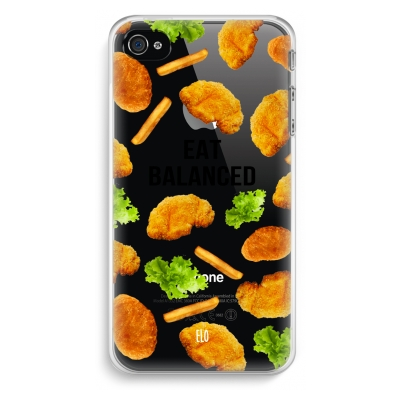 iphone-4-4s-transparent-fodral - Eat Balanced