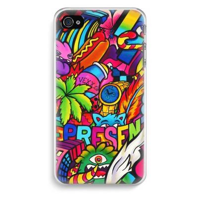 iphone-4-4s-transparent-case - Represent