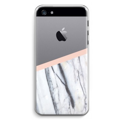 iphone-5-5s-se-transparent-case - A touch of peach