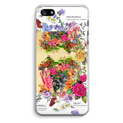 iphone-5-5s-se-transparent-case - Potheads