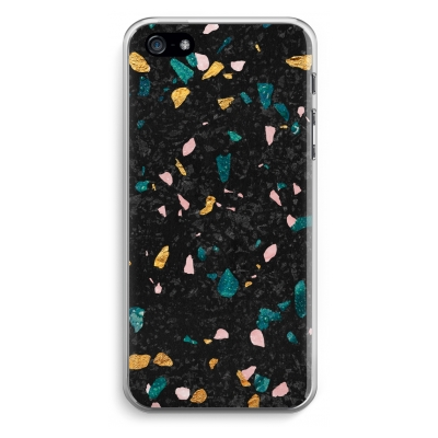 iphone-5-5s-se-transparent-fodral - Terrazzo N°10
