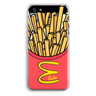 iphone-5-5s-se-cover-trasparente - McElodie