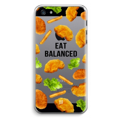 iphone-5-5s-se-transparent-case - Eat Balanced