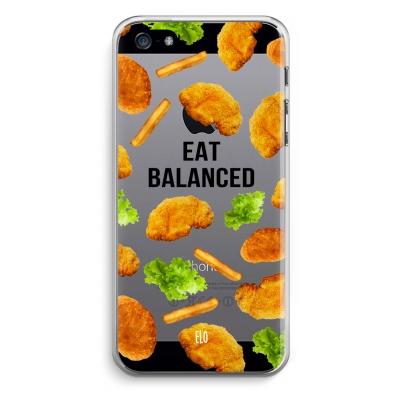 iphone-5-5s-se-cover-trasparente - Eat Balanced