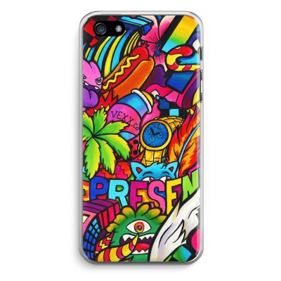 iphone-5-5s-se-transparante-cover - Represent