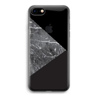 iphone-7-transparent-case - Marble combination