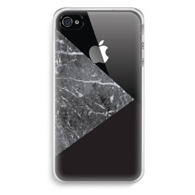 iphone-4-4s-transparent-fodral - Marmor kombination