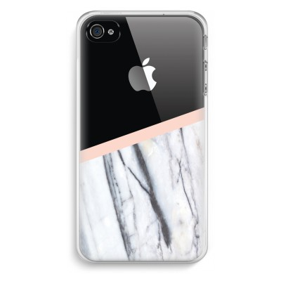 iphone-4-4s-transparent-fodral - En touch av persika