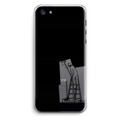 iphone-5-5s-se-transparante-cover - Musketon Painter