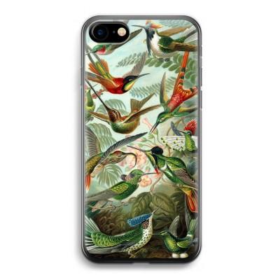 iphone-7-transparante-cover - Haeckel Trochilidae