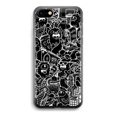 iphone-7-transparent-case - Vexx City #2
