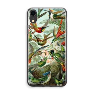 iphone-xr-transparent-fodral - Haeckel Trochilidae efc7ce717fa2c