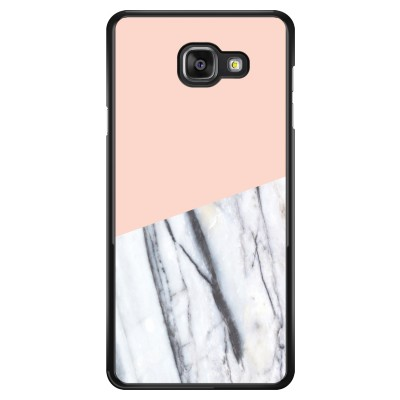samsung-galaxy-a5-2016-hard-hoesje - A touch of peach