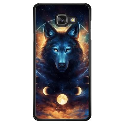 coque-samsung-galaxy-a5-2016 - Wolf Dreamcatcher