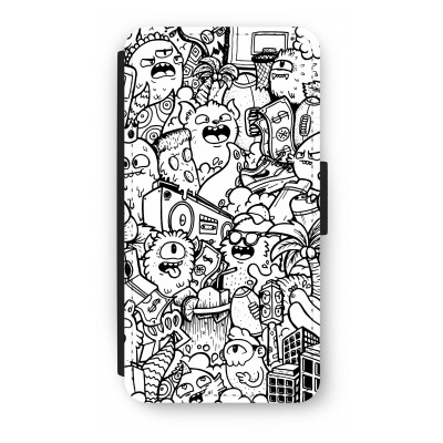 coque-portefeuille-samsung-galaxy-a5-2017 - Vexx City #2