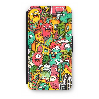 coque-portefeuille-samsung-galaxy-a5-2017 - Vexx City