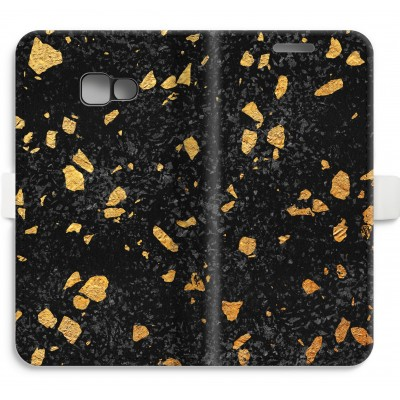 coque-portefeuille-entierement-imprimee-samsung-galaxy-a5-2017 - Terrazzo N°7