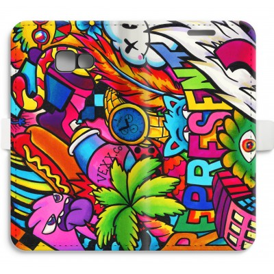 coque-portefeuille-entierement-imprimee-samsung-galaxy-a5-2017 - Represent