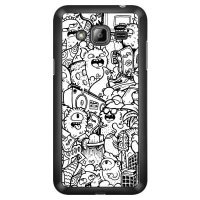 samsung-galaxy-j3-case-2016 - Vexx City #2