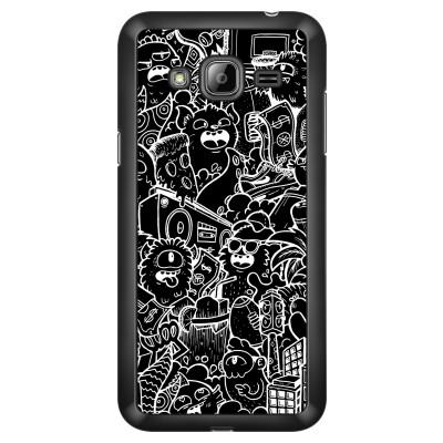 samsung-galaxy-j3-case-2016 - Vexx Black City