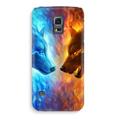 samsung-s5-hoesje-volledig-geprint - Fire & Ice