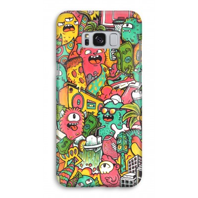 samsung-galaxy-s8-full-print-case - Vexx City