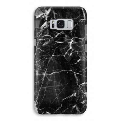 samsung-galaxy-s8-full-print-case - Black Marble 2