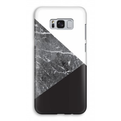 samsung-galaxy-s8-full-print-case - Marble combination