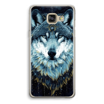 samsung-galaxy-a5-2016-transparante-cover - Darkness Wolf