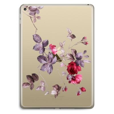 ipad-air-2-transparent-fodral - Vackra blommor 6a9b605468d86