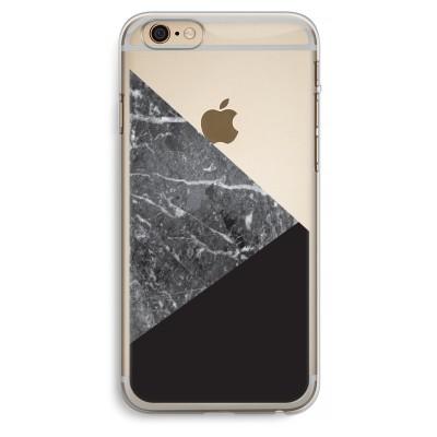iphone-6-plus-6s-plus-transparent-case - Marble combination