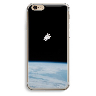 iphone-6-6s-transparante-cover - Alone in Space