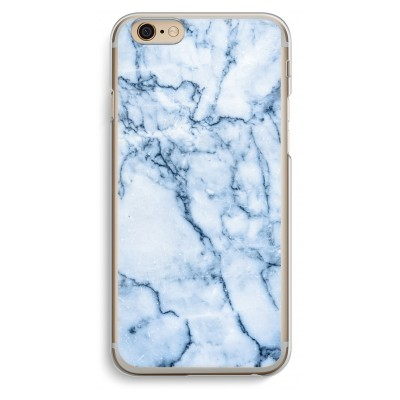 Blauw marmer