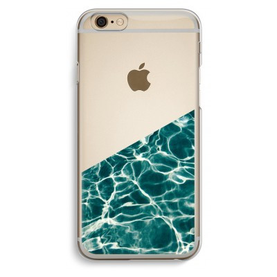 iphone-6-6s-transparent-case - Reflection water