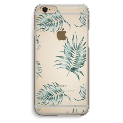 iphone-6-6s-transparante-cover - Simple leaves