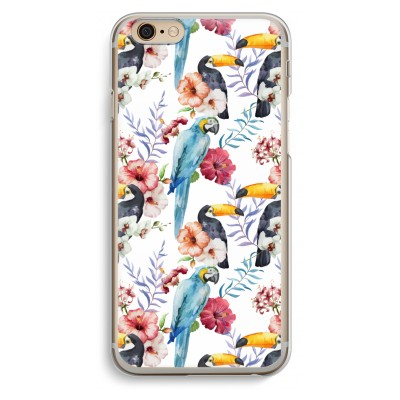 iphone-6-6s-transparante-cover - Bloemen tukan