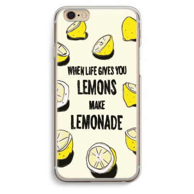 iphone-6-6s-transparent-case - Lemonade