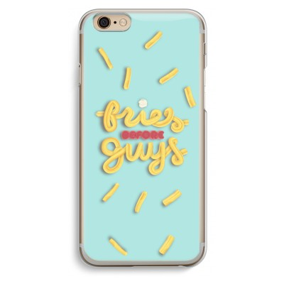 iphone-6-6s-transparante-cover - Always fries