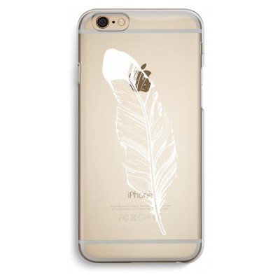 iphone-6-6s-transparante-cover - Pluim